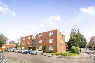 1 Bedroom Flat for sale in Penrith Close, Beckenham, 17 Penrith Close, Beckenham
