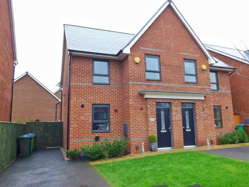 3 Bedrooms Property for sale in Montrose Street, Castleton, Rochdale, Lancashire, OL11