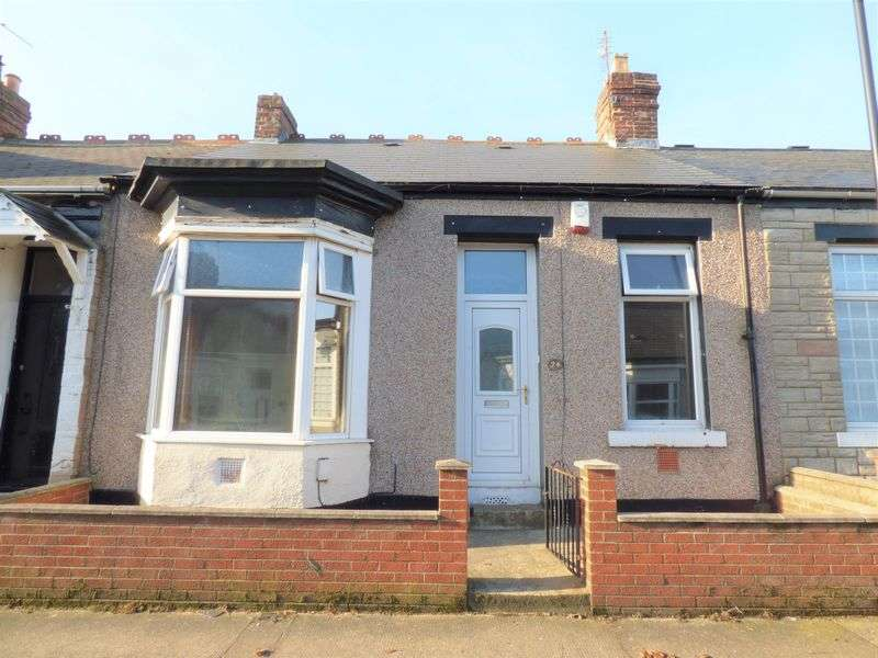 3 Bedrooms Terraced House for sale in Erith Terrace, Sunderland
