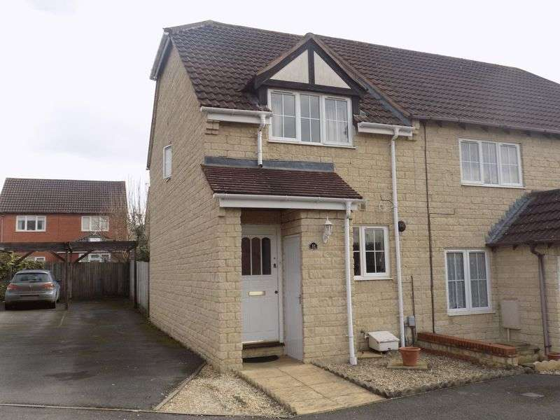 2 Bedrooms House for sale in Gamekeepers Close, Ash Brake