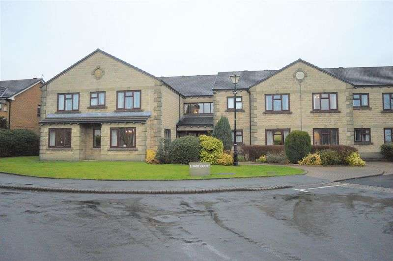1 Bedroom Retirement Property for sale in Lowry Court, Mottram, Hyde