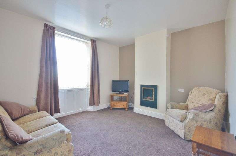 2 Bedrooms Terraced House for sale in Allonby, Maryport