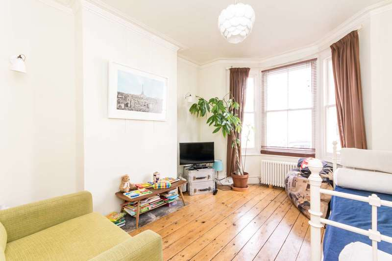 5 Bedrooms House for sale in Glynfield Road, Harlesden, NW10