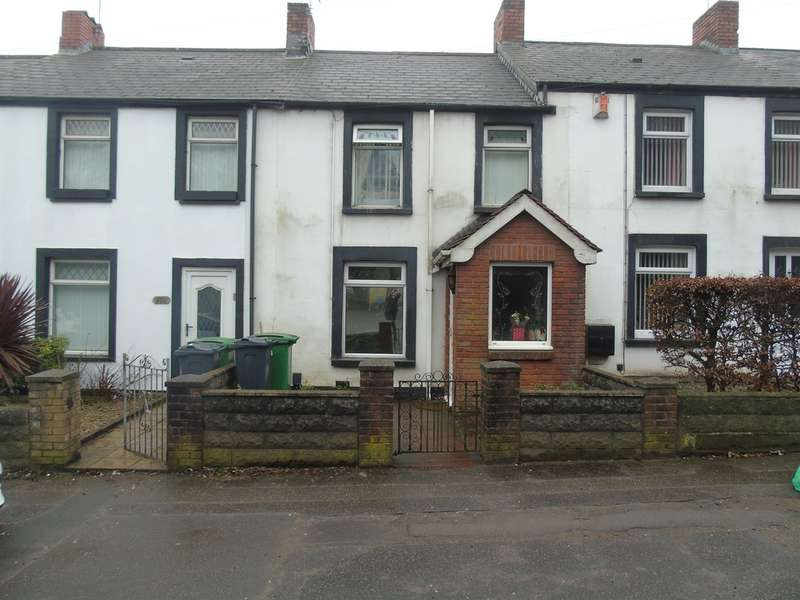 3 Bedrooms Cottage House for sale in Cowbridge Road West, Cardiff