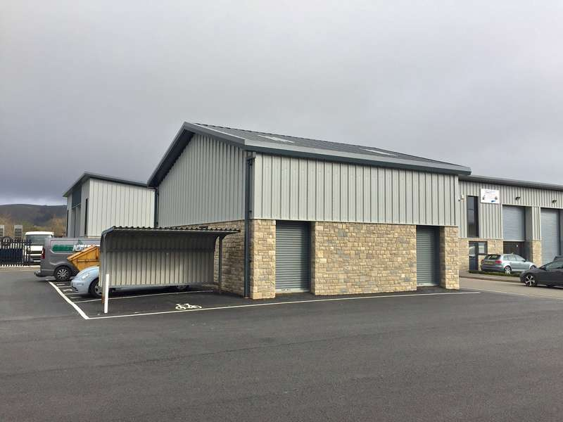 Commercial Property for sale in PROSPECT BUSINESS PARK, SWANAGE