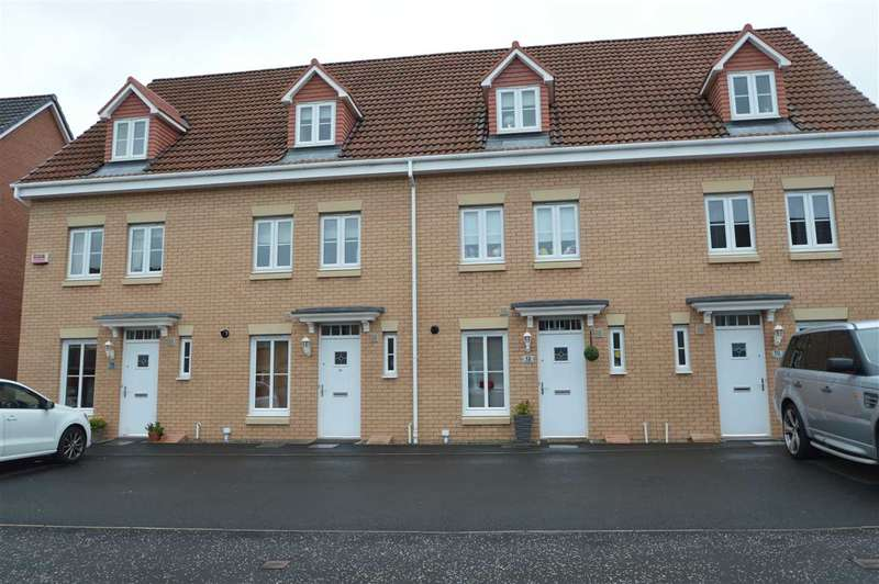 3 Bedrooms Town House for sale in Sportsfield Road, Hamiton