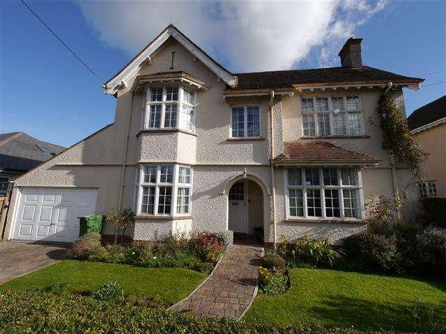 1 Bedroom Detached House for sale in Wellesley Park, Wellington TA21
