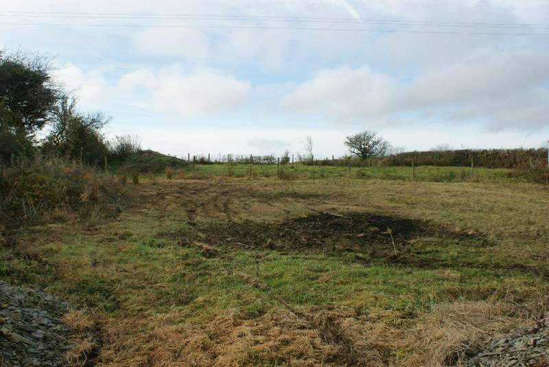 Plot Commercial for sale in Hermon, Cynwyl Elfed, Carmarthenshire SA33