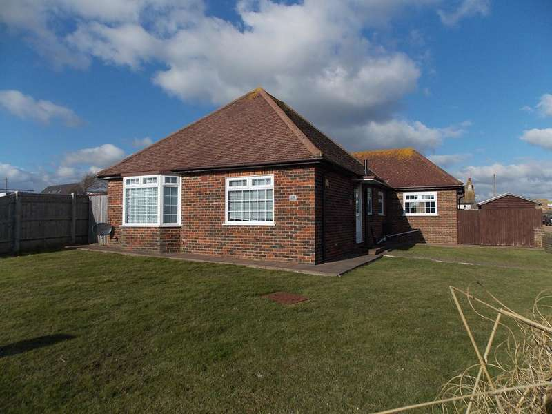 2 Bedrooms Detached Bungalow for sale in DEVELOPMENT OPPOTUNITY