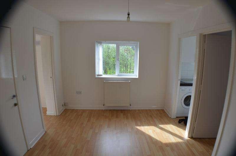 Studio Flat for rent in Harborne Lane, Harborne, B17