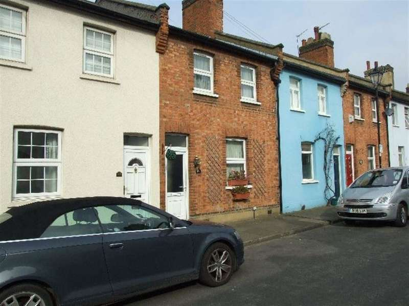 2 Bedrooms House for sale in Goodhall Street, London