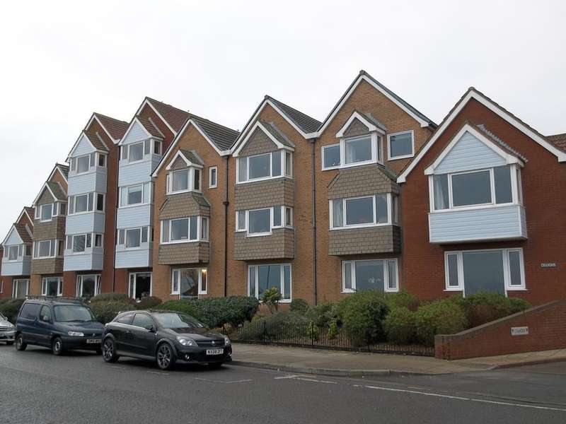 1 Bedroom Ground Flat for sale in Chandos, Cleethorpes dn35