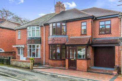 4 Bedrooms Semi Detached House for sale in Sunnyside Grove, Ashton-Under-Lyne, Greater Manchester, Ashton