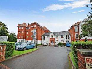 1 Bedroom Retirement Property for sale in Jubilee Court, Mill Road, Worthing, West Sussex
