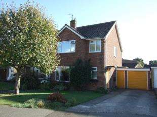 3 Bedrooms Semi Detached House for sale in Mill Road, Ringmer, Lewes, East Sussex