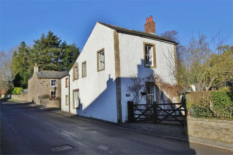 3 Bedrooms Detached House for sale in Woodcock House, Caldbeck, Near Wigton, Cumbria