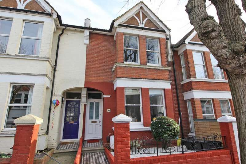 2 Bedrooms Flat for sale in Brighton BN1