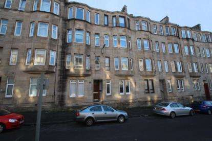 1 Bedroom Flat for sale in Birkenshaw Street, Dennistoun