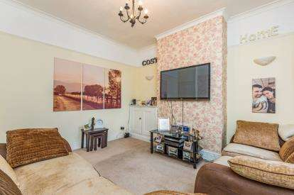 2 Bedrooms Terraced House for sale in Derby Road, Hinckley, Leicestershire