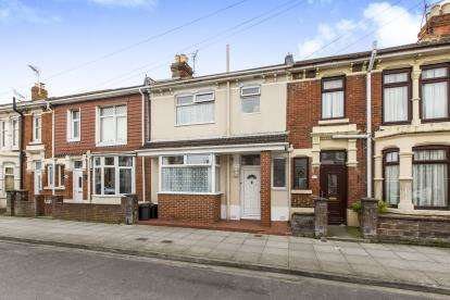3 Bedrooms Terraced House for sale in Portsmouth, Hanpshire, England
