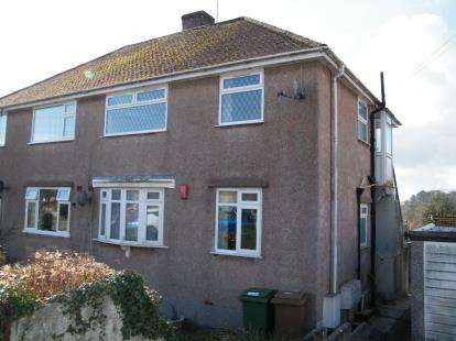 2 Bedrooms Flat for sale in Saltash Passage, Plymouth