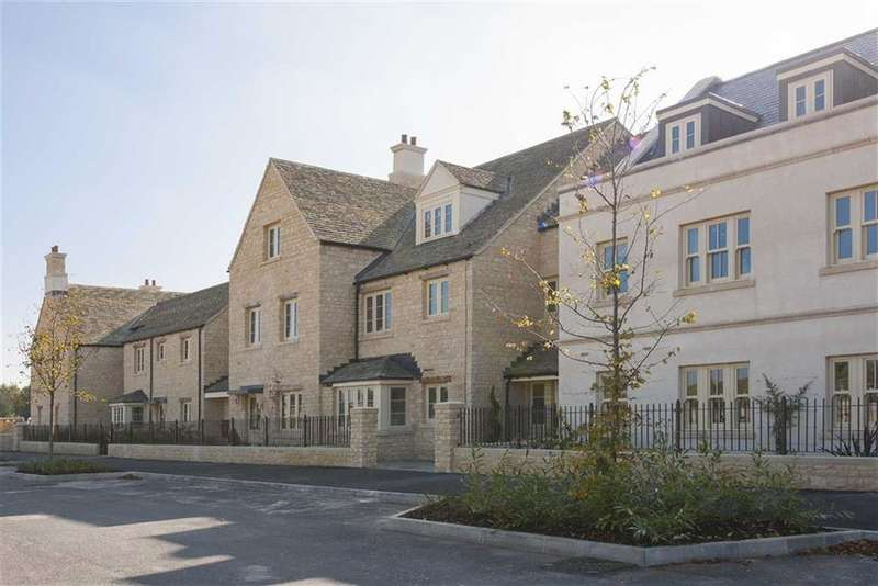 1 Bedroom Retirement Property for sale in Lewsey Court, Tetbury, Gloucestershire