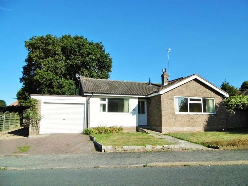 3 Bedrooms Detached Bungalow for sale in Beeston Regis
