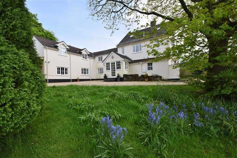 7 Bedrooms Detached House for sale in Monmouth Road, Trellech, Monmouthshire