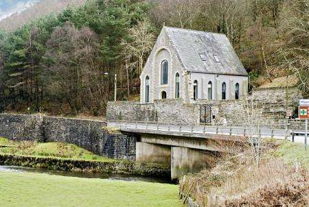 4 Bedrooms Detached House for sale in Capel Maentwrog, Maentwrog, North Wales