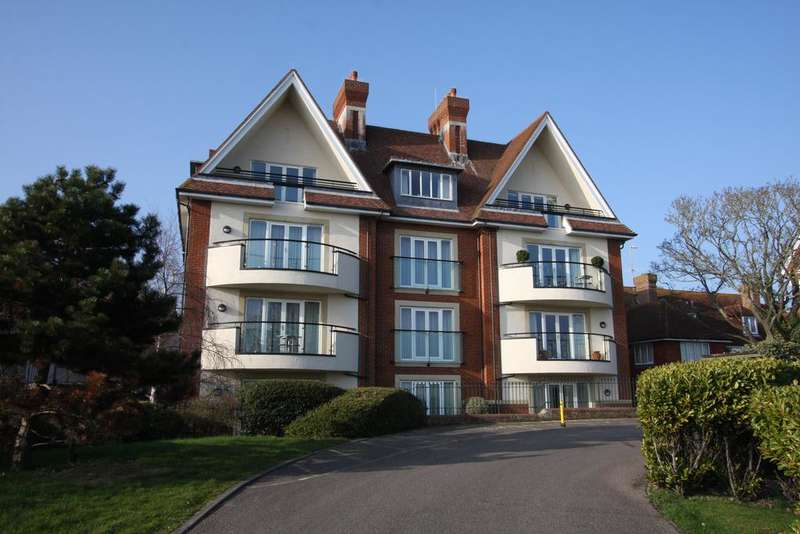 2 Bedrooms Apartment Flat for sale in Staveley Road, Eastbourne BN20