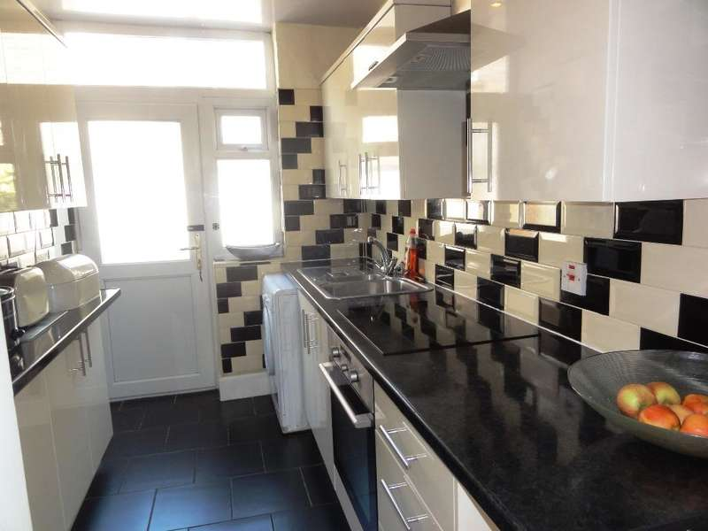 3 Bedrooms Terraced House for sale in Northdale Road, Wavertree, Liverpool L15