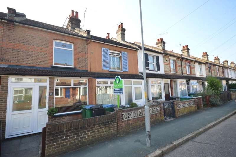 3 Bedrooms Property for sale in Acme Road, Watford, WD24