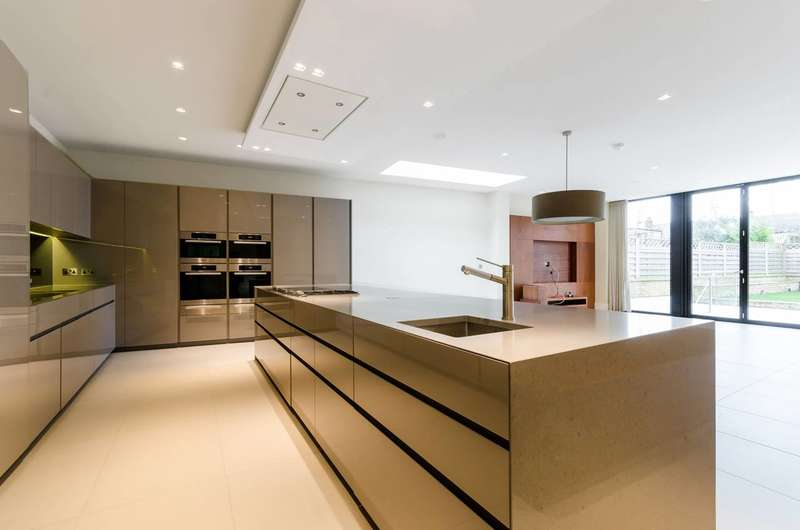 6 Bedrooms House for sale in Ellerby Street, Fulham, SW6