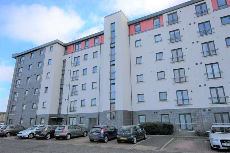 2 Bedrooms Apartment Flat for sale in Tinto Place, Edinburgh