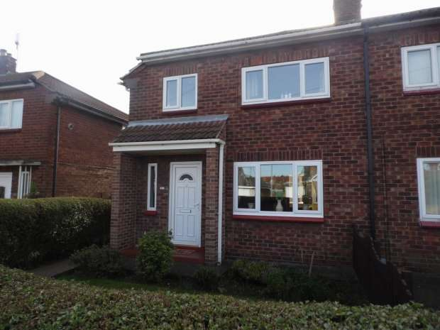 2 Bedrooms Semi Detached House for sale in Lowgate Scawthorpe Doncaster