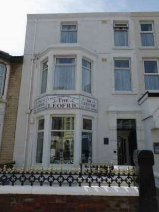 10 Bedrooms Hotel Gust House for sale in Woodfield Road South Shore Blackpool
