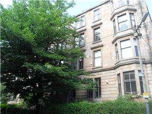 4 Bedrooms Flat for rent in Oakfield Avenue, Hillhead, Glasgow