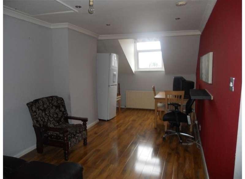 1 Bedroom Flat for sale in Holmesdale Road, Croydon