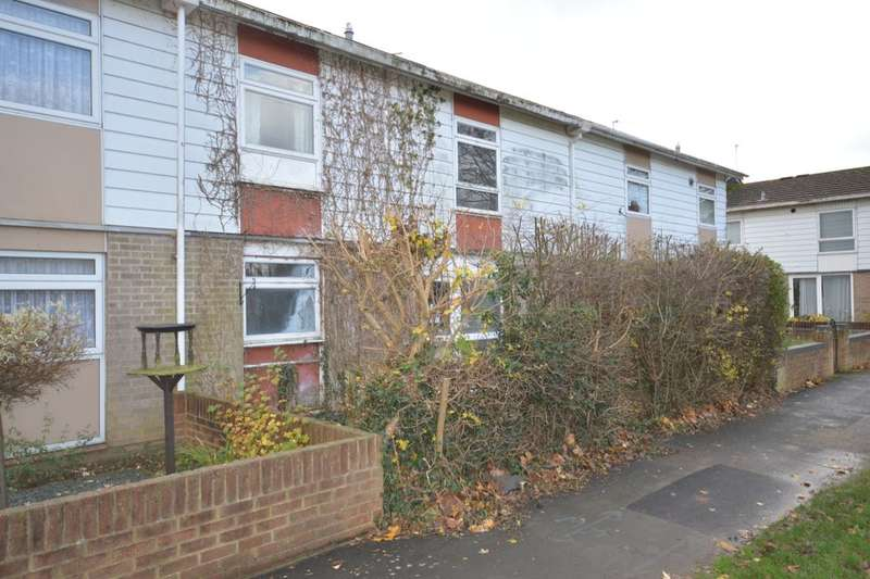 3 Bedrooms Property for sale in Abbey Road, Basingstoke, RG24