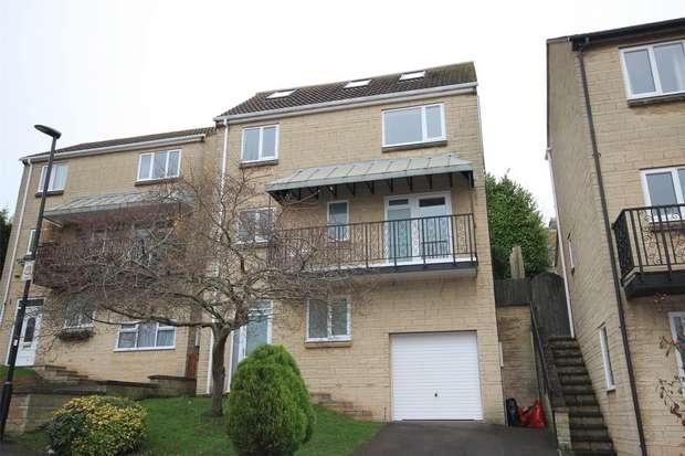 4 Bedrooms Detached House for sale in Elliston Drive, Southdown Park, BATH