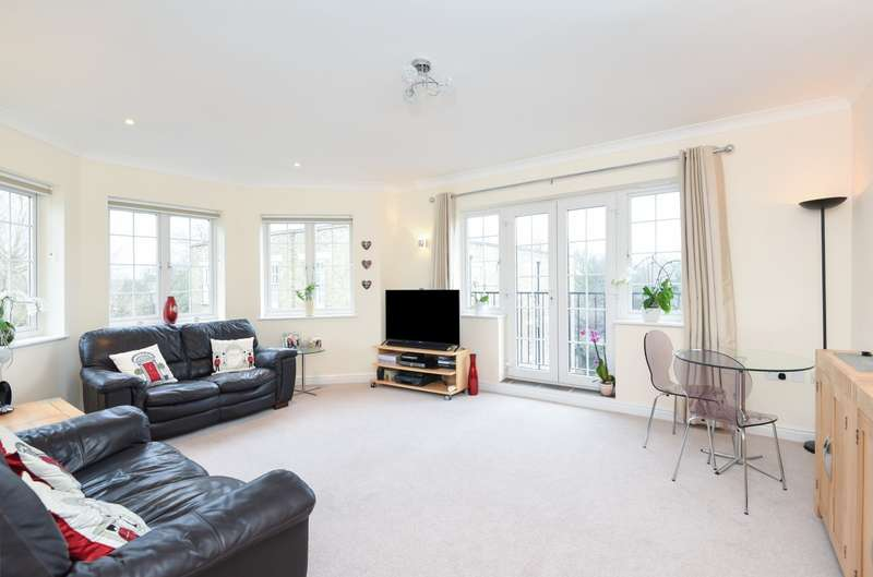2 Bedrooms Apartment Flat for sale in South Road, Wimbledon, SW19