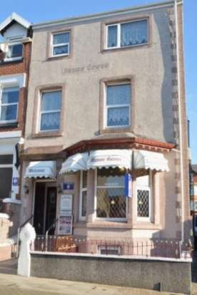 9 Bedrooms Hotel Gust House for sale in Leopold Grove Central Blackpool