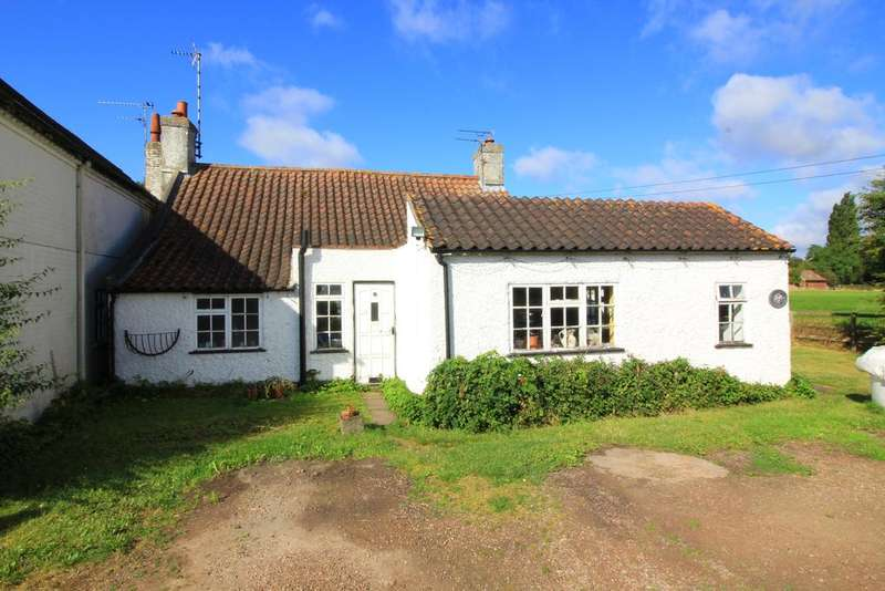 2 Bedrooms Cottage House for sale in Little Green, Car Colston NG13