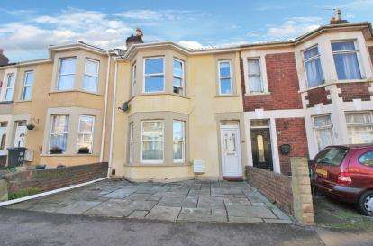 3 Bedrooms Terraced House for sale in Langton Court Road, St. Annes, Bristol