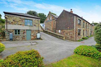 3 Bedrooms Semi Detached House for sale in St. Agnes, Cornwall
