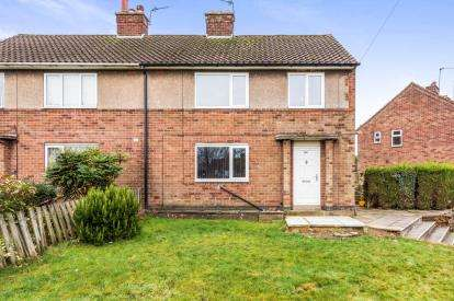 3 Bedrooms Semi Detached House for sale in Brookside, Burbage, Hinckley, Leicestershire