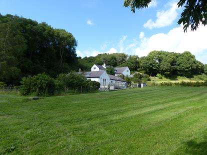 6 Bedrooms Detached House for sale in Paradwys, Sir Ynys Mon, Anglesey, LL62