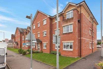 2 Bedrooms Flat for sale in Porterfield Road, Renfrew