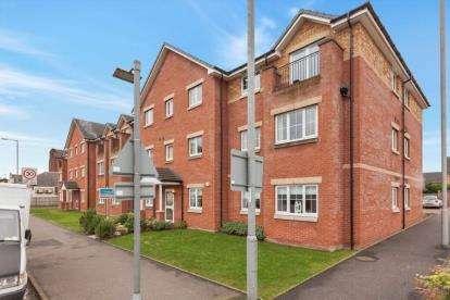 2 Bedrooms Flat for sale in Porterfield Road, Renfrew