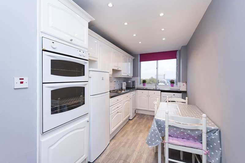 2 Bedrooms Flat for sale in London W2